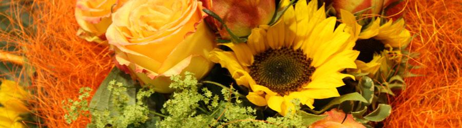 Fleurop Partner Blume & Beiwerk - mobiler Blumenservice München